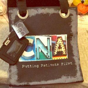 CNA bag